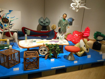 Dscn1118 岡本太郎美術館へ | 桂窯 サンプルページ サンプルページ Menu Clos
